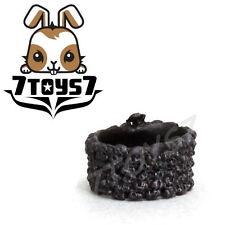Hot Toys 1/6 Tron Legacy Kevin_ Black Bracelet_  HT072A