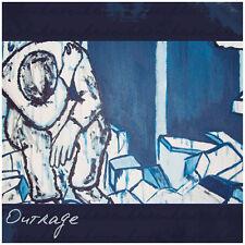 Outrage - Broken CD HAVE HEART VERSE