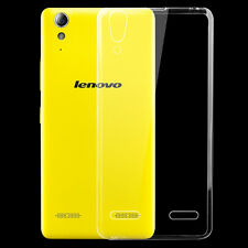 Ultra Delgado Claro Transparente Gel Estuche de protección del cuerpo para Lenovo K3 Lemon K30-T
