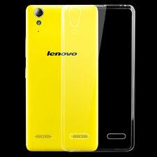 Ultra Slim Clear Transparent Body Protection Gel Case for Lenovo K3 Lemon K30-T