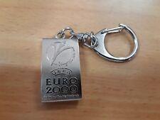 Rare Keychain Euro 2000- Keyring Porte-Clés Schlusselanhanger