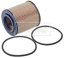 SAAB 9-5 YS3E 1.9D Oil Filter 06 to 09 Z19DTH B&B 5650354 Quality Replacement