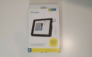 Kensington SecureBack Rugged Payment Case for iPad Air 1 & 2