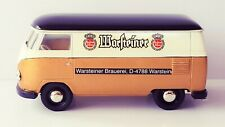 VW Kombi Split Screen Warsteiner 1/32rd Diecast CITY Made in China