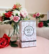 Penhaligon's OPUS 1870 EDT 100ml Eau de Toilette perfume 🌺 NEW BOXED RRP £110