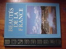 $$ Livre Beautes de la France  L'Ile-de-France  vieux Paris  palais  Versailles