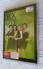 SEX AND THE CITY- THE COMPLETE SEASON 3 – DVD, 3 DISC SET