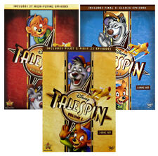 (R1) TALE SPIN COMPLETE DISNEY COLLECTION VOLUMES 1 2 3 NEW 8 DVD 65 EPISODES