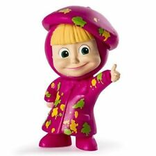 Original Masha and the Bear 2 Inch Painter Masha Russian Baby Doll Figure