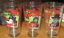 A Christmas Story Pint Glass Lot of 3