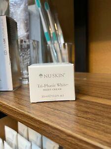 Nu Skin Tri-Phasic White Night Cream 30mL