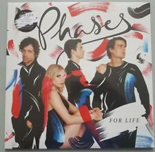 PHASES FOR LIFE LIMITED EDITION LP WHITE vinyl SEALED