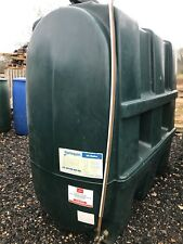1100 Litre Heating Oil Tank