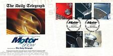 1996 Cars - Daily Telegraph Motor Show Official