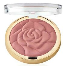 "MILANI "" Rose Blush "" Petal Soft - Matte Powder Blusher - Pink,Coral,Rose"