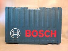 Bosch Rh540m 1 916 Inch Sds Max 12 Amp Combination Rotary Hammer Amp Case