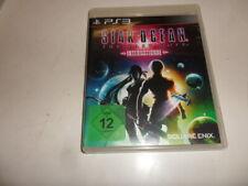 PlayStation 3 PS 3   Star Ocean: The Last Hope - International