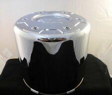 AMERICAN RACING CHROME Custom Wheel Center Caps (1) P/N # 164100041A
