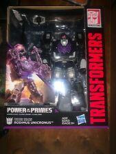 Transformers Power Of The Primes POTP Leader Rodimus Unicronus NIB
