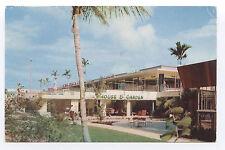 1954 Chrome Sunrise Shopping Center, Fort Lauderdale Fl Florida