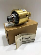 "Deublin Einführung Rotor G3/4"" A RH 257-050-284 Neu"