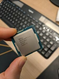 Intel Core i7-4790K SR219 LGA1150 Haswell
