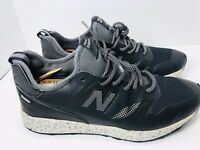 🔥 New Balance Fresh Foam Trailbuster MFLTBBG • Black Grey • Men's Size 10.5