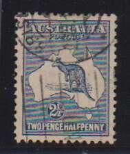 B0006: Australia #39 Used, Vf, Sound; Cv $37