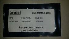 Samsung CLP-MEM 202 (256MB)