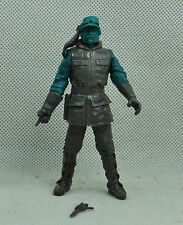 star wars 2006 Saga Collection #08 MAJOR BREN DERLIN first shot prototype