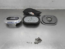 #0474 - 2011 11 12 Harley Touring CVO Street Glide  S.E. Air Intake / Filter
