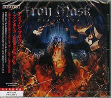 IRON MASK-DIABOLICA-JAPAN CD F83