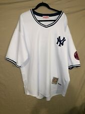 Mitchell & Ness Cooperstown Collection 2004 Alex Rodriguez Jersey SIZE 2XL 🔥🔥