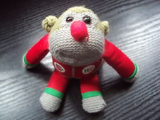 2017 PG TIPS RED NOSE DAY CHIMP VGC FREE UK POST