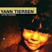 Rue des cascades von Tiersen, Yann | CD | Zustand gut