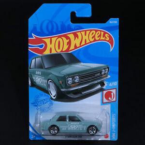 Hot Wheels - '71 Datsun 510 - Brand New