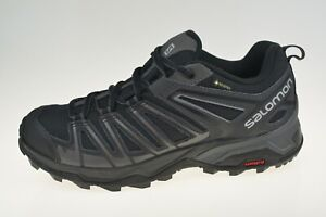 Salomon X Ultra 3 Prime GTX 410513 Walking Men's Trainers Size Uk 7