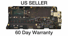 Apple Macbook Pro A1502 Late 2013 Motherboard ME864LL 21PGNMB02D0 820-3536-A