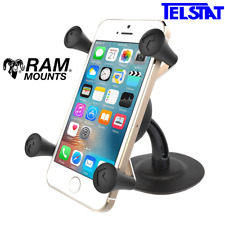 RAM Lil Buddy Adhesive Stick Base iPhone, Samsung, Sony, Nexus Smartphone Mount