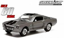Greenlight 1:64 - 60 Secondes Chrono 1967 Ford/ Mustang Eleanor PETIT - 44742