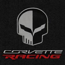 Lloyd Mats C7 Corvette Jake & Corvette Racing Floor Mats (2014 & Up)
