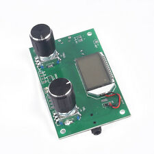DSP PLL Digital Stereo FM Radio Receiver Module 87-108MHz with Serial Control HK