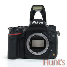 NIKON D600 FX FORMAT FULL FRAME 24.3 MP DIGITAL SLR CAMERA BODY