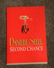 Large paperback book by Danielle Steel - Second Chance