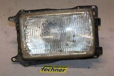 Scheinwerfer rechts Audi 80 81 85 B2 1305620374 Bosch H4 Frontscheinwerfer vorne