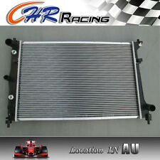 HIGH-PER FOR FORD FALCON BA/BF 2002-2008 6cyl V8 XR6 XR8 RADIATOR 03 04 05 06 07