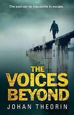 The Voices Beyond (Oland Quartet)-ExLibrary