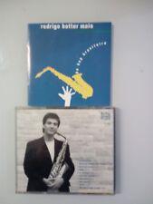 RODRIGO BOTTER MAIO - BE BOP BRASILEIRO  CD