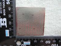 8x8 LGE 3556CP LGE 3556C LGE3556CP LGE3556 LGE3556C BGA Stencil Template