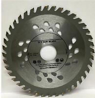 190mm x 32mm x 24 Teeth Top Quality Wood Cutting TCT Circular Saw Blade Disc